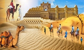 north-india-rajasthan-desert-tour