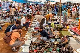 Flee Market
