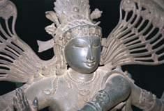 Spiritual Tamil Nadu South India Tour package