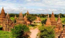 Myanmar Classic Beach Tour